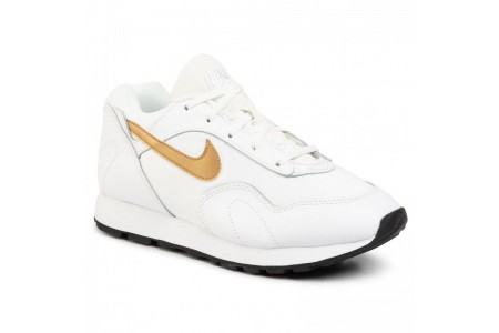Nike Schuhe Outburst AO1069 116 White/Metallic Gold/Black